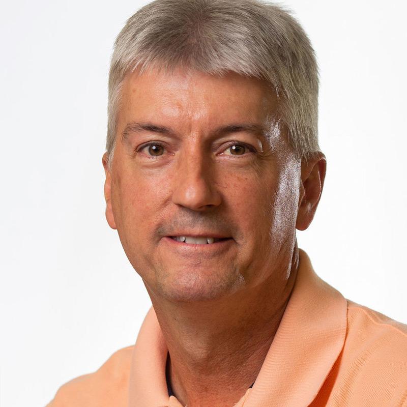 Ron Eshleman