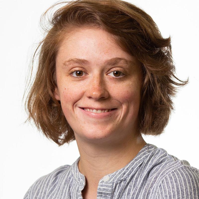 Sarah Latta