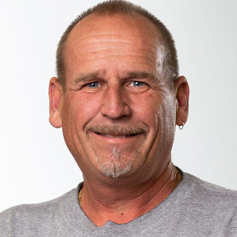 Tim Shaub